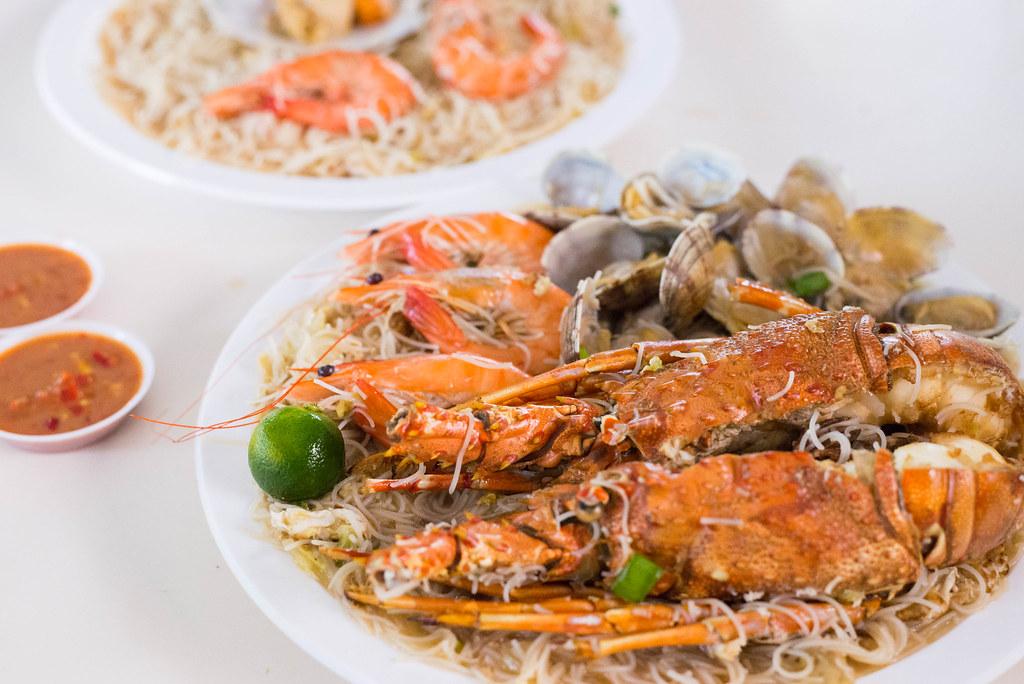 Xin_Shi_Delight_Lobster_Seafood_Beehoon
