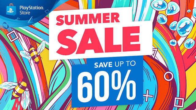 PlayStation Store's Summer Sale starts today - PlayStation Blog Europe