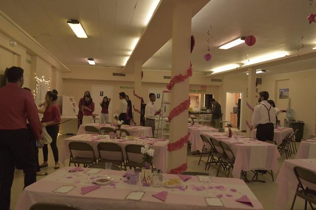 Valentines Banquet 2016