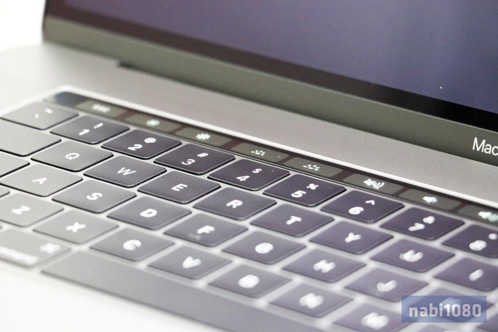 15インチ MacBook Pro 201703