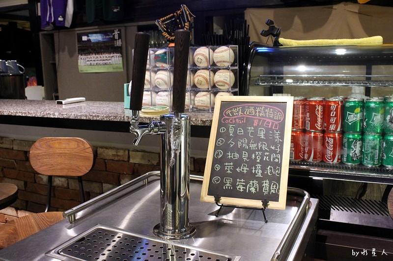 35977159746 492f63c963 b - 熱血採訪 |  大和17,棒球主題咖啡餐酒館,大螢幕轉播運動賽事,日式老宅改建