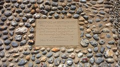 Photo of Stone plaque № 41382