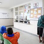 seg, 17/07/2017 - 05:08 - Visita técnica ao Centro de Saúde Bonsucesso, com a finalidade de fiscalizar sua condição de funcionamento geral e para levar à Secretaria Municipal de Saúde o que pode ser feito pela  população para um melhor atendimento atendimento.Foto: Rafa Aguiar