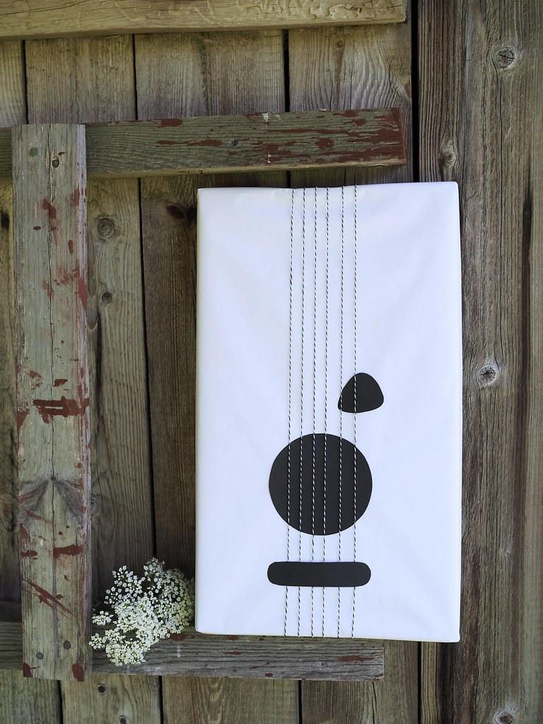 kitaralahjapaketti