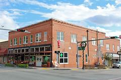 Commercial Building, Brooksville