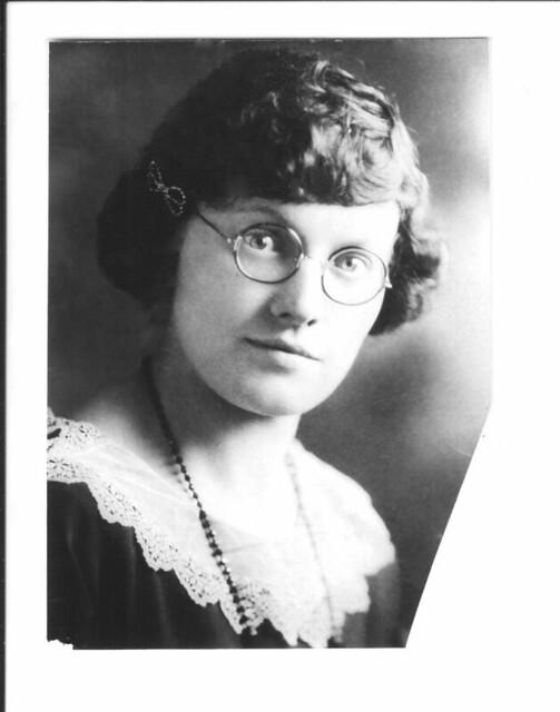 Grandma Nellie