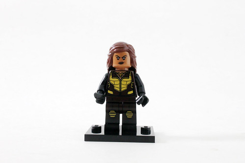 LEGO DC Comics Super Heroes Legends of Tomorrow Vixen