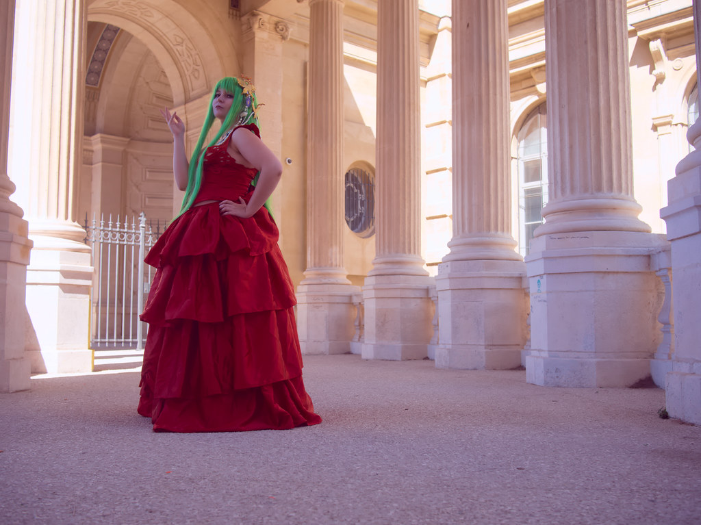 related image - Sortie Cosplay Palais Longchamp - Marseille - 2017-07-24- P1011286