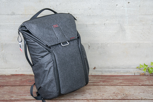 Peak Design Everyday Backpack 01