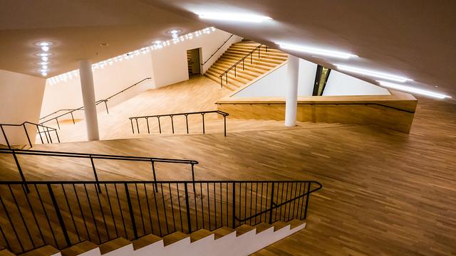 stairways (explored), Canon POWERSHOT G3 X