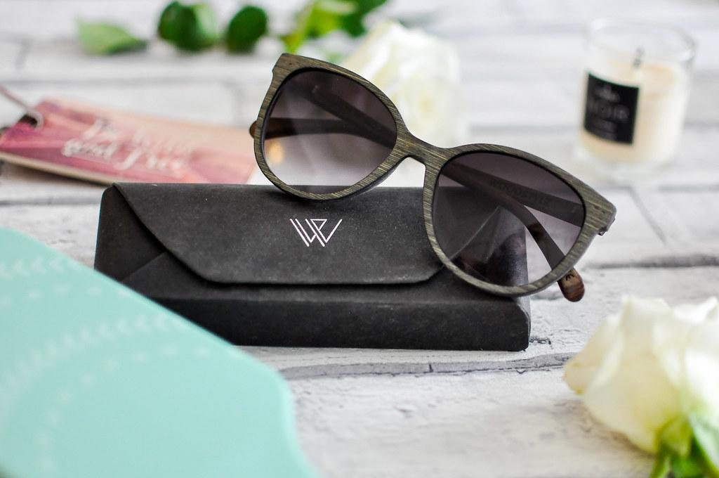 Woodstylz Moru sunglasses