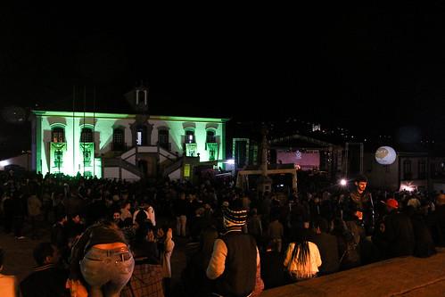 Festival Canta Mariana - Show Tianastácia
