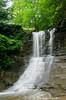 Waterfall at Fall Run Park II