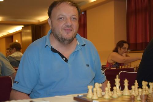 Jean Marc Degraeve (FRA)