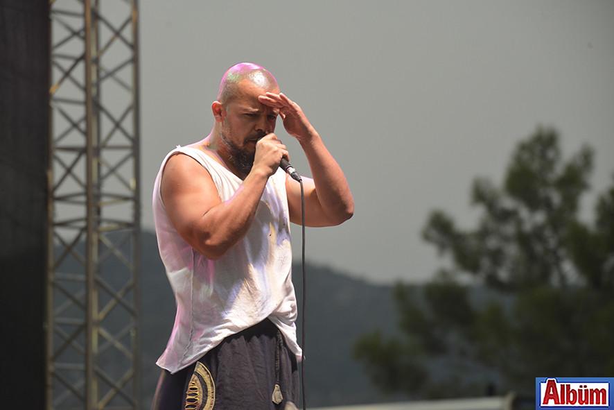 Bodrum Rock Festivali ile sallandı-8