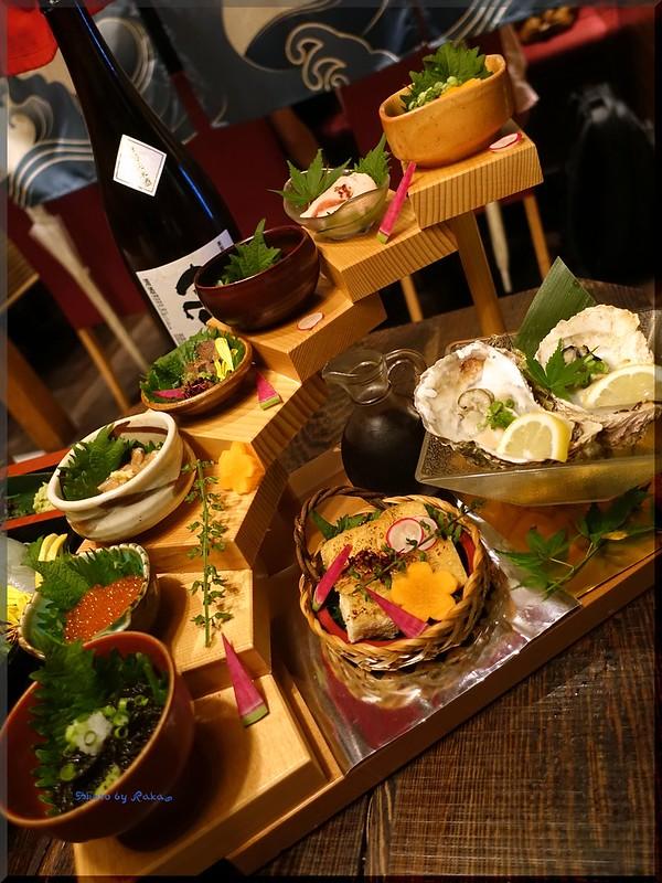Photo:2017-06-30_T@ka.の食べ飲み歩きメモ(ブログ版)_駅前の8Fに広がる食と酒の魅力を堪能【恵比寿】佐渡ヶ島へ渡れ_07 By:logtaka