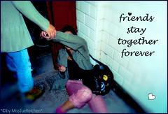 #DayofFriendship #tagderFreundschaft