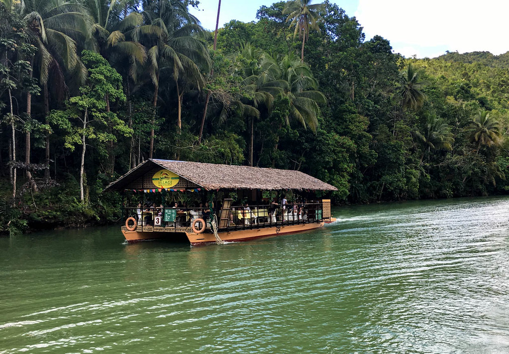 Bohol, Philippines | 10 Tropical Destinations for the Winter Holidays