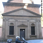 1850 2004 La chiesa di S. Andrea sulla via Flaminia b, - https://www.flickr.com/people/35155107@N08/