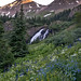 Yankee Boy Basin, San Juan Mountains, C) by Tundra Winds Images by Donna