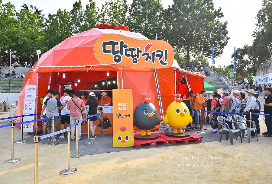 韓國大邱炸雞啤酒節旅遊景點15