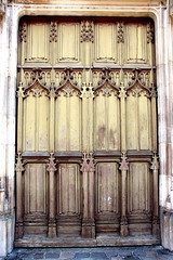 �glise Saint-Paul de Lyon in France