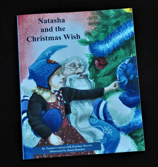 Natasha and the Christmas Wish