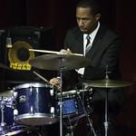 Willie Jones III @ Moss Theater 1.21.17
