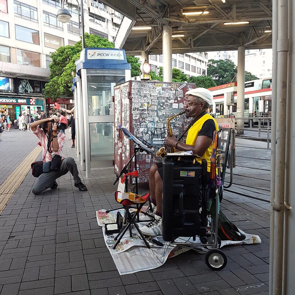 @ 香港尖沙咀 Tsim Sha Tsui Hong Kong