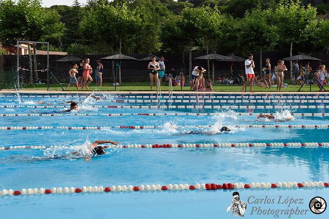 Campeonato de natación 17