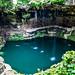 Cenote Zaci por Dooquie