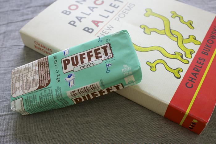 puffet