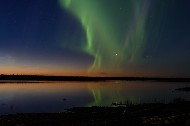 Northern lights TED_8238