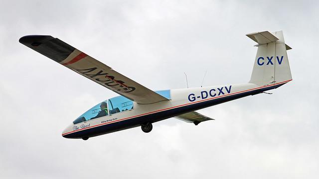 G-DCEV YS-53 SOVEREIGN
