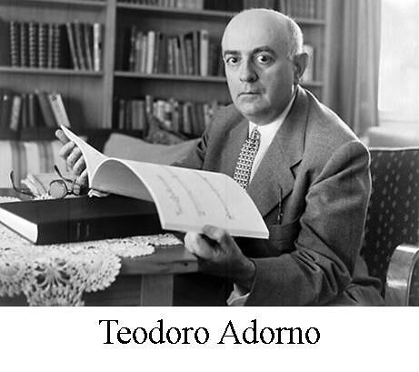 T.Adorno