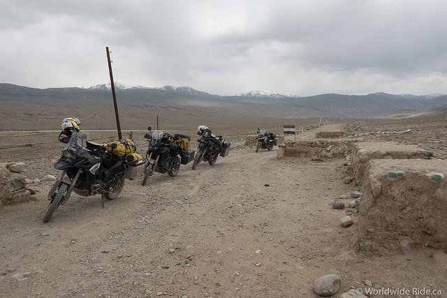 Tajik Pamir-160
