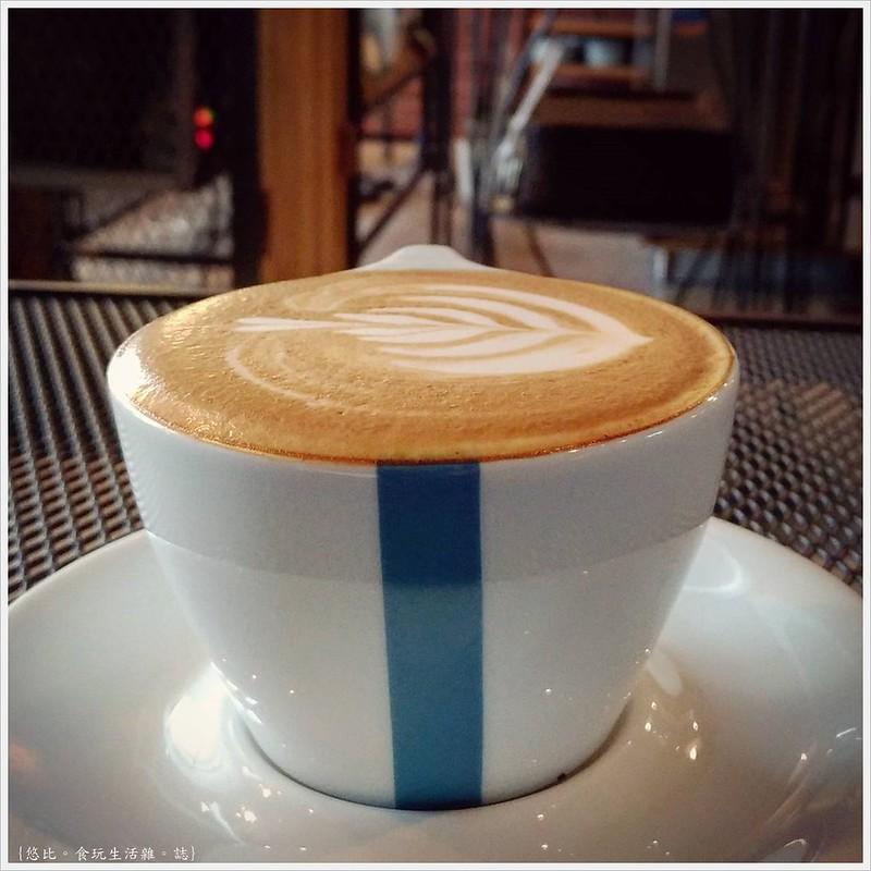 冰河咖啡-卡布奇諾-2