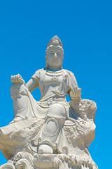 A DI DA PHAT QUAN THE AM BO TAT DAI THE CHI BO TAT GUANYIN KWANYIN BUDDHA 9229