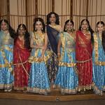 Natananjali School of Dance Group Shot