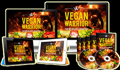 Vegan Warrior PLR Review ? Easy Money With Premium Health PLR