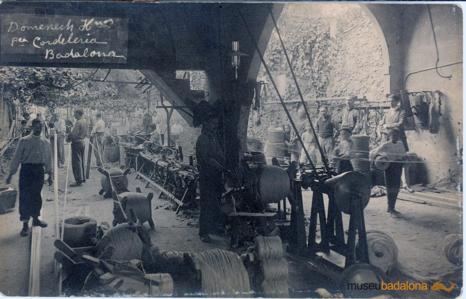 Badalona 1897-2017. Cent vint anys de ciutat