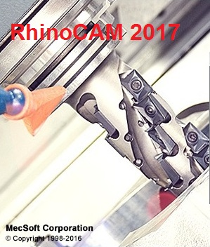 download MecSoft RhinoCAM 2017 (v7.0.482) for Rhino5 x64 full crack