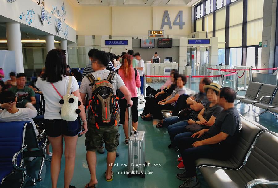 韓國大邱虎航廉航搭乘體驗與退稅10