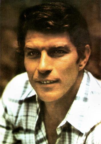 Jean-Claude Bouillon (1941-2017)