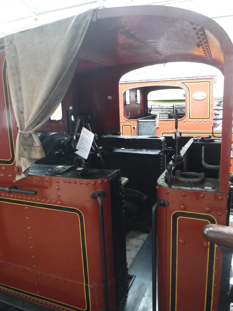 Port Erin Railway Museum 3