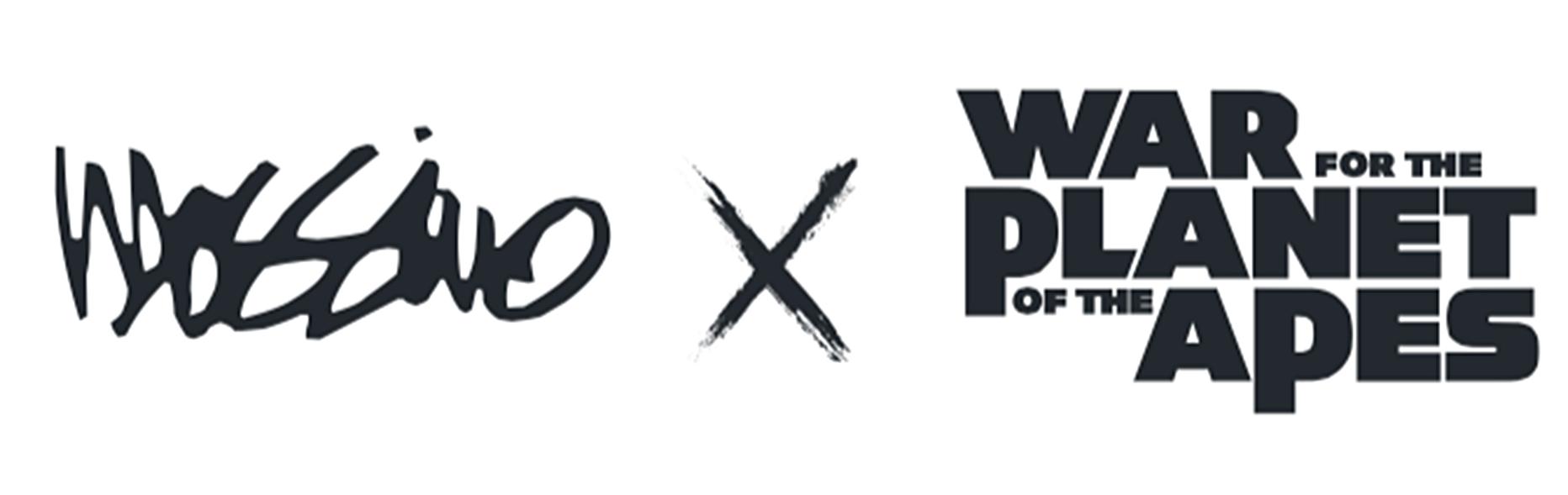 MossimoXPlanetoftheApes Logo