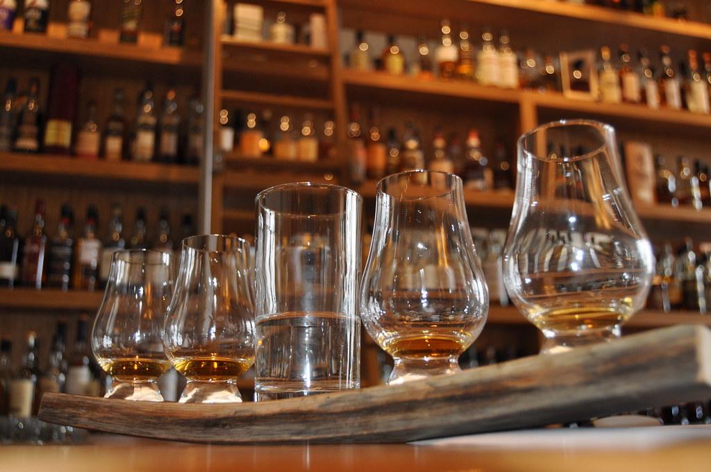 My Scotch