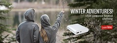 Venture Heat _Battery and USB Powered Clothing - Heated Winter Apparel Jackets Hoodies  Website Banner 11-16 NEW 2