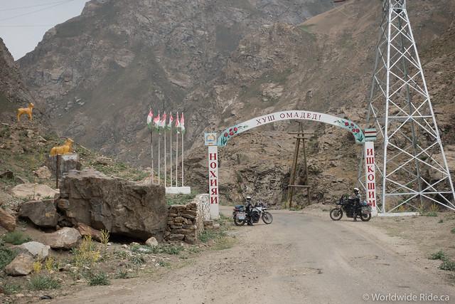 Tajik Pamir-103