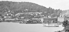 Peekskill Waterfront 1890's